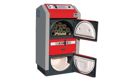 atmos holzvergaserkessel gs40 kessel erf llt blmschv 1 2. Black Bedroom Furniture Sets. Home Design Ideas
