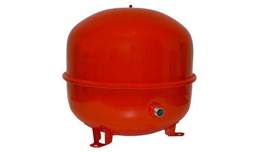 Super Membran Druckausdehnungsgefäß für Heizung 35 Liter, Vordruck 1,5  SG21
