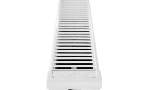 buderus logatrend flachheizk rper typ 22 bh 900 bl 1800 vc profil. Black Bedroom Furniture Sets. Home Design Ideas