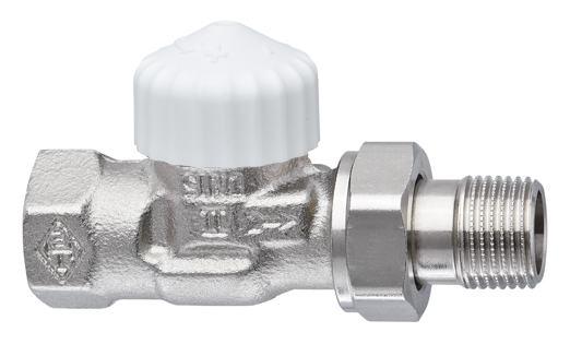 Heimeier V Exact Ii Thermostatventil 1 2 Durchgang Mit