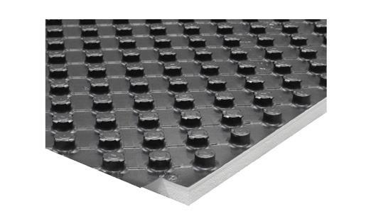 Dämmung Fußboden Rohre ~ Zewotherm fußbodenheizung paket 50m² noppenplatte np 30 2 wlg 040