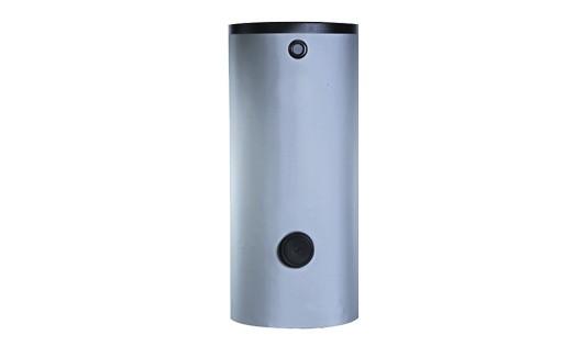 Warmwasserspeicher 150 Liter, emailliert mit PU-Hartschaumisolierung